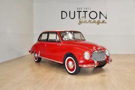 1955 DKW 3=6