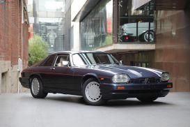 1988 Jaguar XJS Coupe 2dr Auto 3sp 5.3i