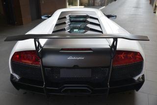 2010 Lamborghini Murcielago Lp670 4 Sv Coupe 2dr E Gear 6sp Awd 6 5i