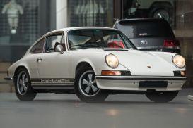 1973 Porsche 911 F E Coupe 2dr Man 5sp 2.4i