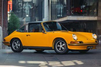 Australian Valet Driver Accidentally Parks Porsche 911