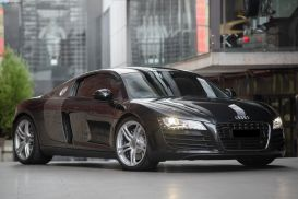 2008 Audi R8 Coupe 2dr Man 6sp quattro 4.2i