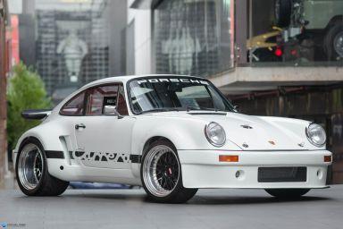 1975 Porsche RSR Clone