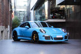 2016 Porsche 911 991 R Coupe 2dr Man 6sp 4.0i [MY16]
