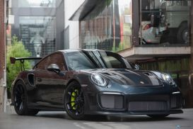 2018 Porsche 911 991 GT2 RS Coupe 2dr PDK 7sp 3.8TT [MY19]