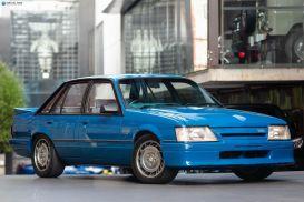 1985 Holden Brock VK Group A Sedan 4dr Man 4sp 4.9