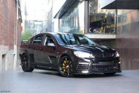 2017 Holden Special Vehicles GTS GEN-F2 Sedan 4dr Spts Auto 6sp 6.2SC [MY17]